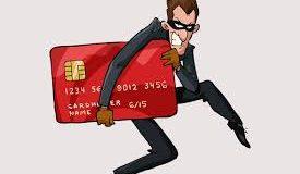 Arnaques à la carte bancaire