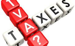 TVA sur les taxes – Stop à la double peine fiscale