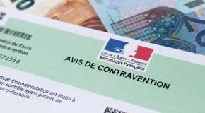 Contraventions et amendes – Délais de contestation allongés