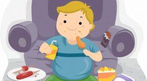 Pétition – Obésité infantile : Éteignons la pub pour la malbouffe !