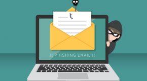 Phishing : Les merveilleux cadeaux de Clara Gauthier