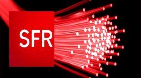 SFR condamné pour de la fausse fibre optique