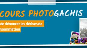 Notre  sélection des plus belles photos de notre concours «Photogâchis»